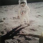 Apie baimės gravitaciją ir drąsos deguonį