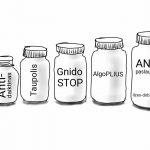 """""""Taupolis"""", """"ANTIpaslauginas"""", """"GnidoSTOP"""" ir kitos stebuklingos piliulės"""