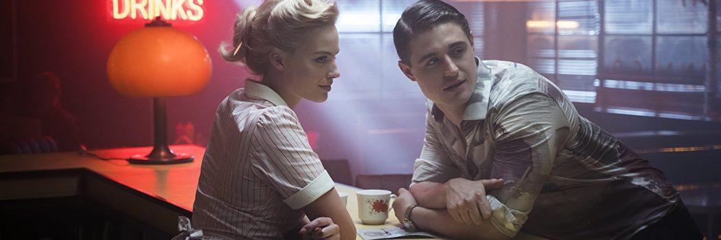 """Nekasdienio kino vakaras: spalvingas, stilingas ir suktas """"Terminal"""""""